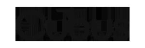 GW Galleria, Cubus logo, kauppakeskus Vaasa